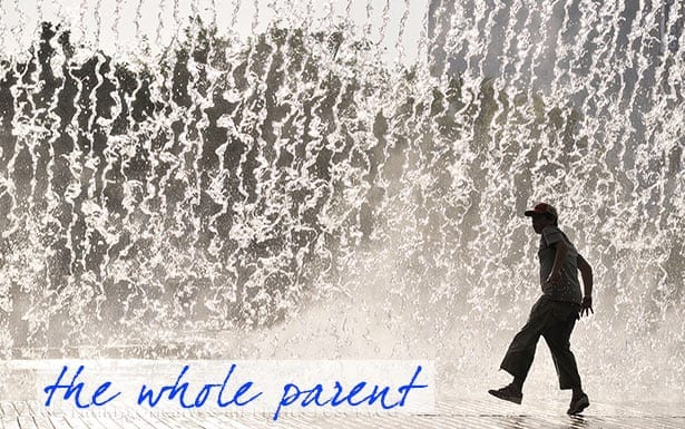 Love All Parents: The Single Parent's Manifesto