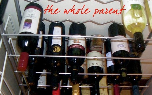 WHOLE-winehanger