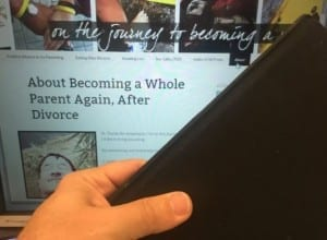 Divorce Recovery Journaling: The Life You Write Is the Life You Live