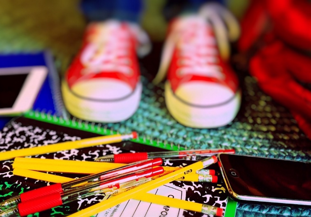 Back to School Challenges as a Divorced Dad