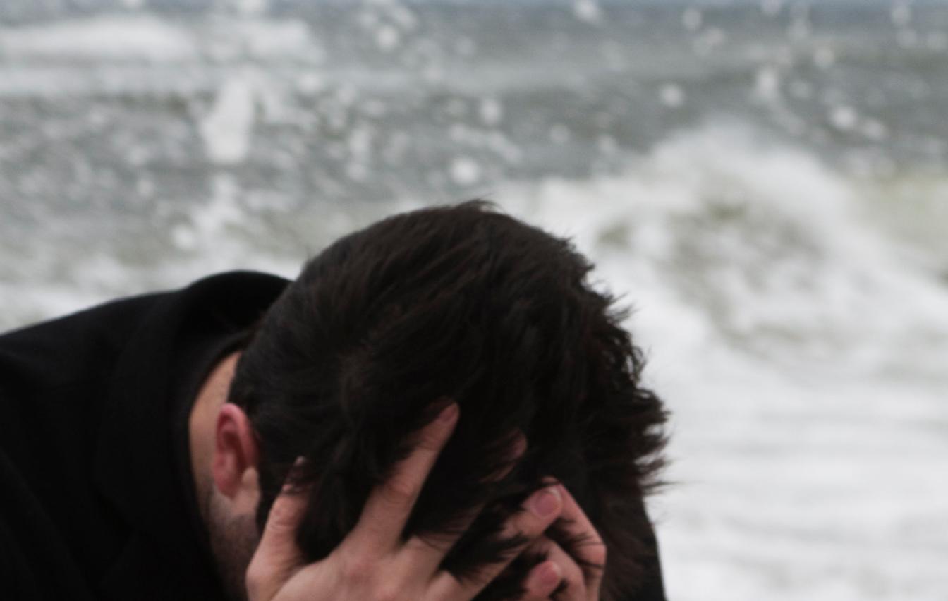 I Get High: The Flip Side of Depression