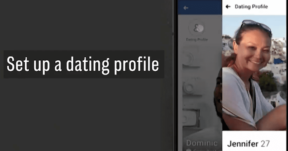 Just hook up profile