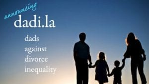 dads against divorce inequality