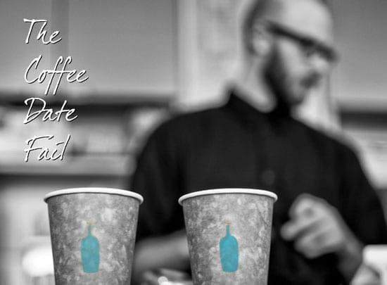 The Coffee Date Fail