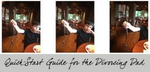 A Quick-Start Guide for the Divorcing Dad: The Off Times