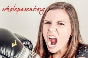 Cultivating Low-Reactivity as a Divorced Dad or Co-Parenting with An Angry Partner