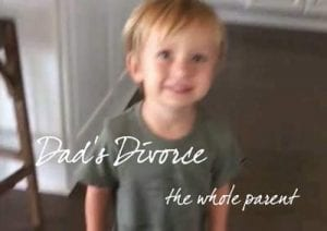 The Good Dad's Divorce: Being Asked to Leave Everything Behind