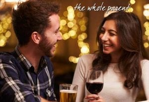 Stepping Back Into the Breach; Dating Again After Divorce