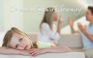 Back to the Beginning: Co-Parenting with Serenity