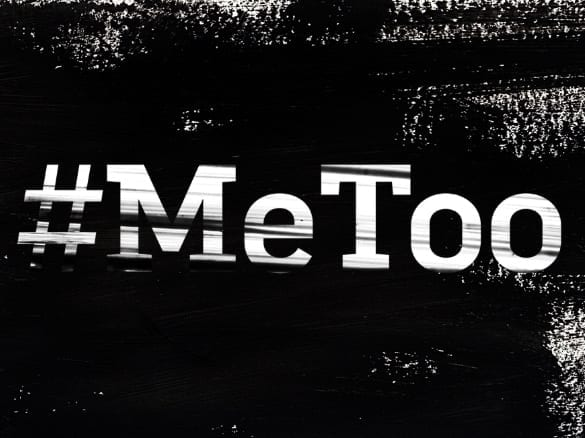 Beginning a #metoo Conversation Is Difficult for Both Men and Women