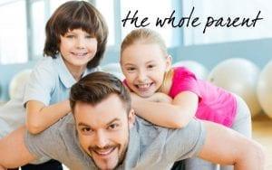 Dads: When Family Courts Start at 70 – 30 Custody, the Kids Lose