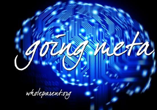 Going Meta: Divorce, Depression, and Befriending Sadness