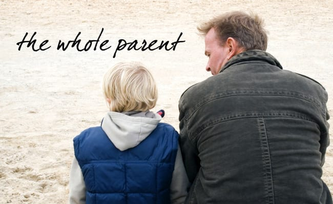 What Do You Tell Your Kids About Divorce As They Grow Older?