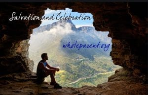 Crossing the Chasm into Fantastic Realism: Salvation and Celebration