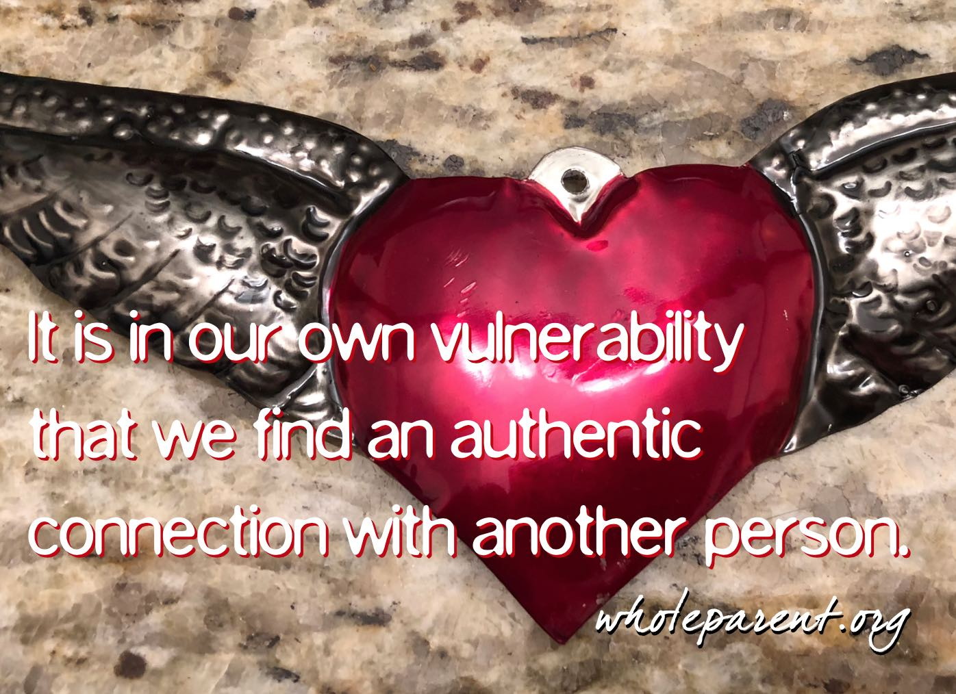 Heal Your Heart from the Fear and Loss by Opening with Vulnerability