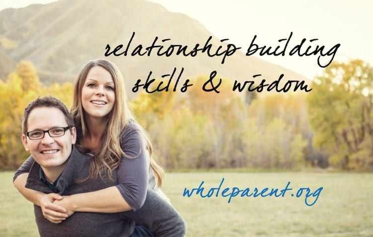 Relationship Building Skills & Wisdom: BRAVING & The Four Agreements
