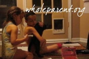 The Inner Life of Your Kid: Navigating Our Own Rainy Fridays