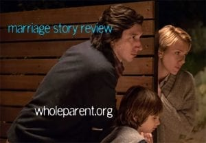 Marriage Story Review: Reckoning with the Blowback