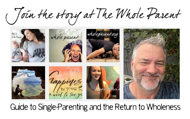 the whole parent - john mcelhenney