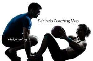 A Self-help Coaching Map: Aligning Activities with Your Intentions