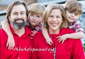 Moving from WE to US: How Becoming Parents Grows Our Love – Episode 8